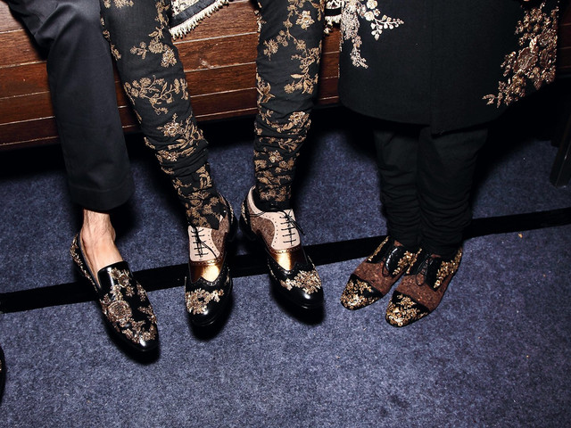 8 Sherwani Shoes That Every Indian Groom Should Own!