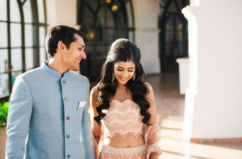 8 Unique Bridal Hairstyle for Receptions of This Season