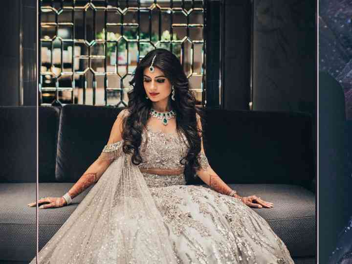 Breathtaking Bridal Lehenga Designs by Manish Malhotra to Transform You into a Celebrity at Your Wedding