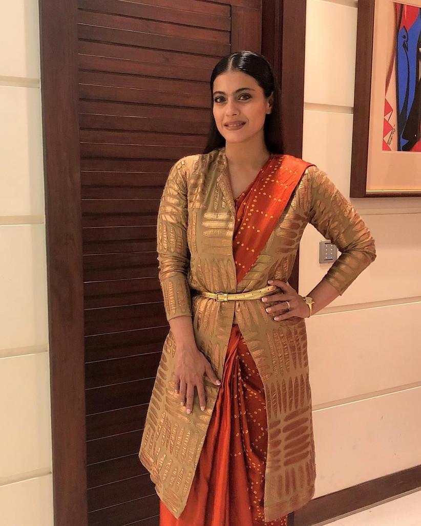 6 Stylish Ways to Wear Your Silk Saree This Wedding Season