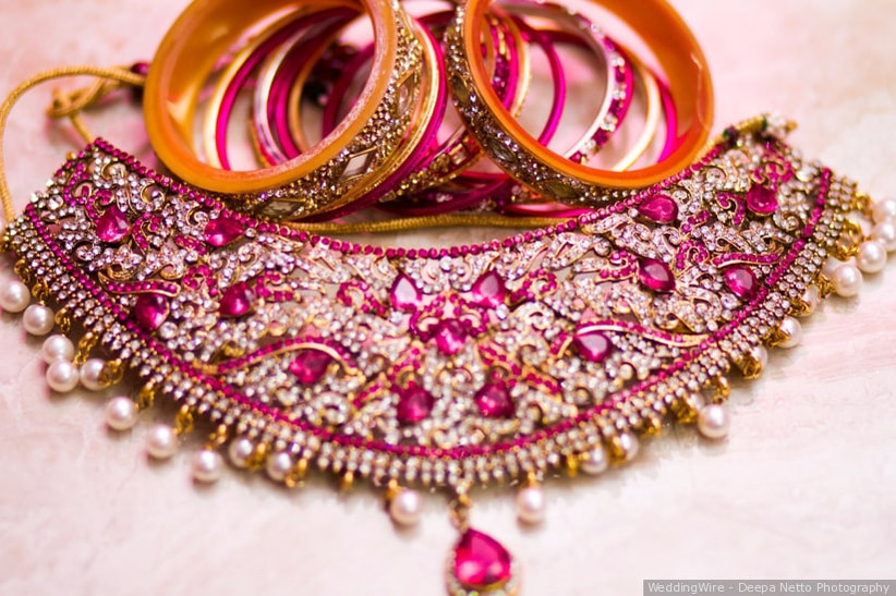 12 Indian Wedding Gifts And Ideas That Will Win The Heart Of A Modern Bride On Her D Day