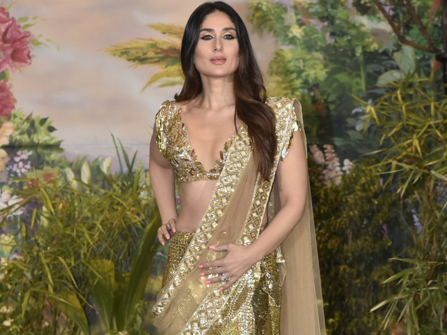 New Style Saree Designs That Bollywood Is Crushing Over Right Now