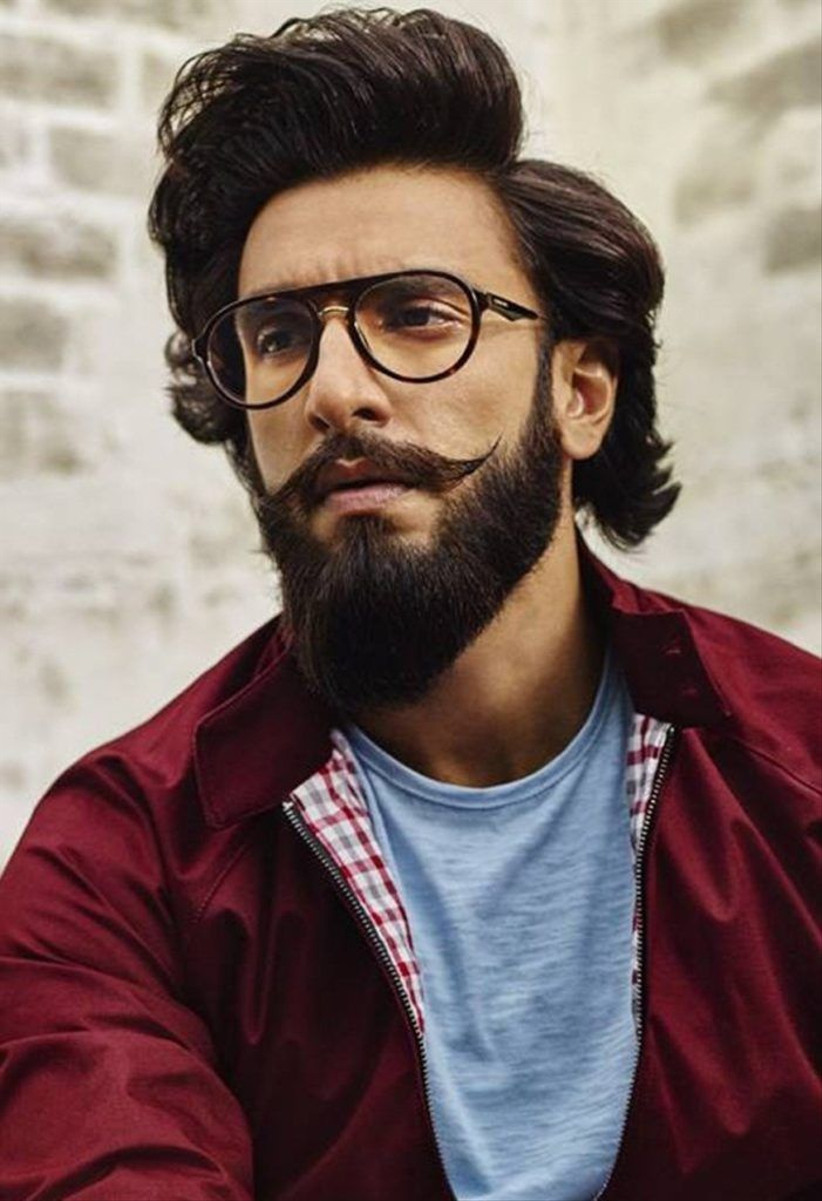The Hottest Trends Of Beard Styles For Men To Try This Wedding Season