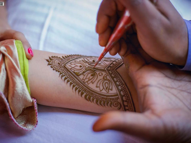 Indian Mehndi: The Ancient Body Art Form That Is Still Relevant Today!
