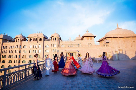 Roundup of the Latest Lehenga Designs and Colour