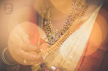 20 Stunning Indian Bridal Jewellery Pieces We're Dying To Have In Our Own Wedding Collection!