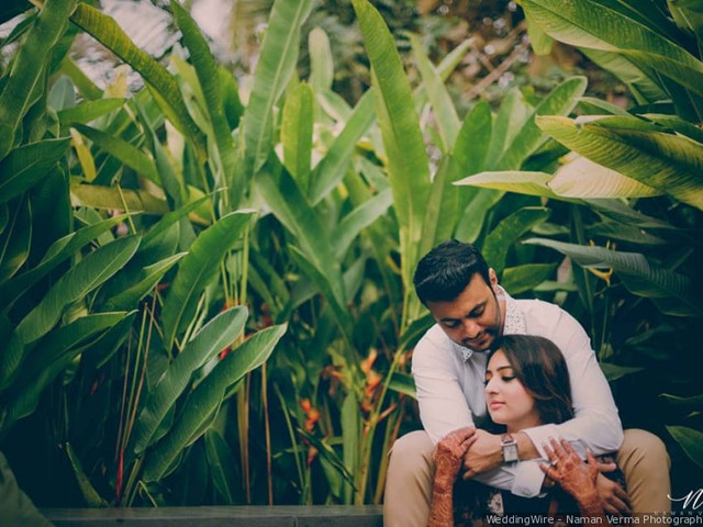 Pre-Wedding Shoot in Delhi 101: Stunning Locations in Heart of the City That Portray True Love