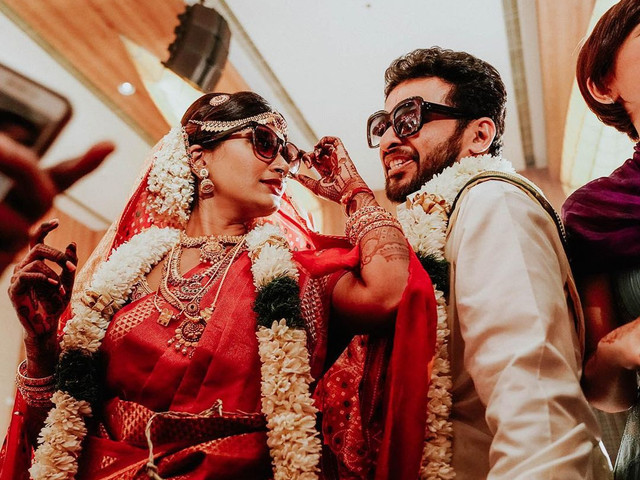 Plan Your D-day With Weddingwire India's Blog Ideas Now