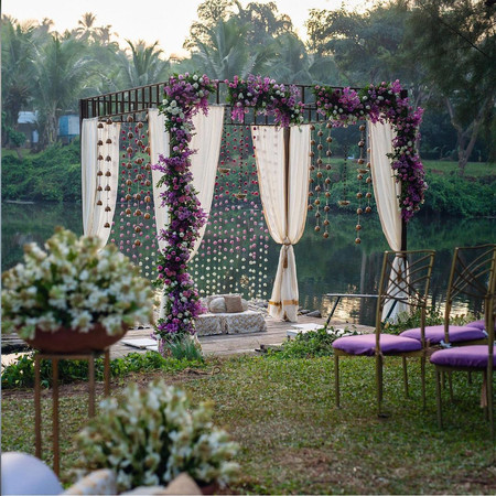 The Wedding Decoration Trends You Need to Know for an Intimate Wedding
