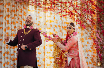 Here Are 5 Fun Wedding Games for Groom to Amp Up the D-day Zest