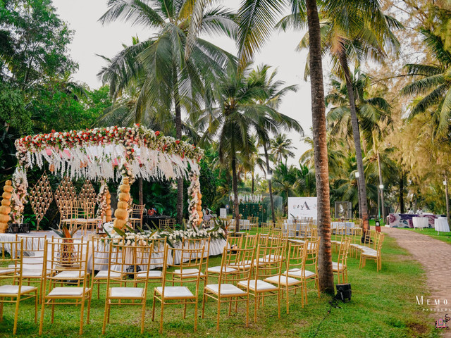 Top White Wedding Decoration Inspirations