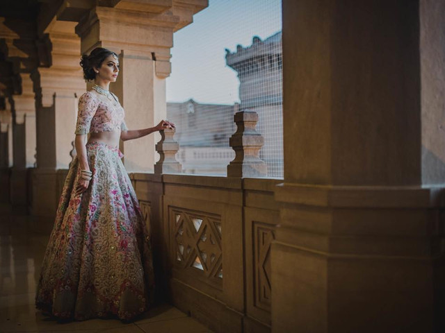 The Comprehensive Guide to Nailing the Wedding Bridal Lehenga for the Modern Woman