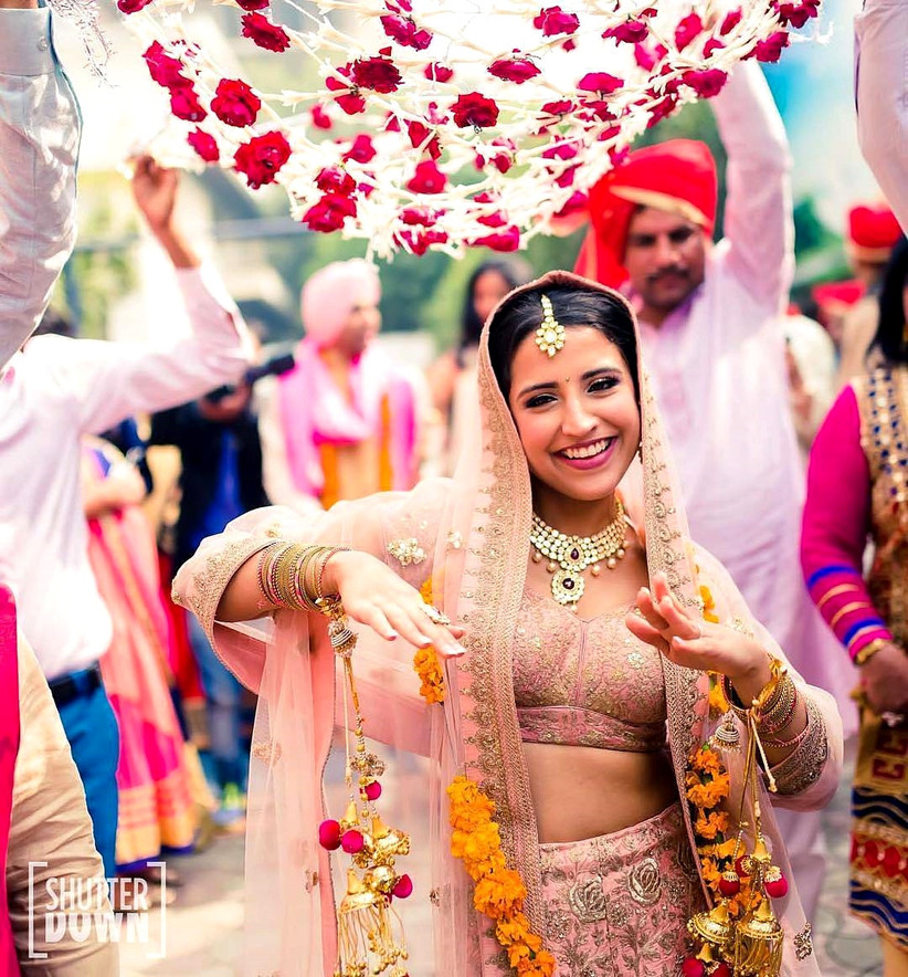25 Indian Bride Entrance Songs For Ceremony Ideas For Your