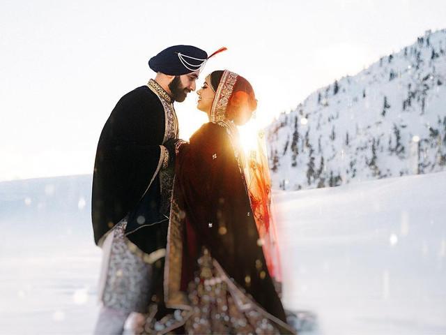 Decoding Winter Wedding 2021 Decoration Trends