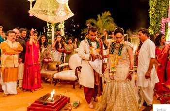 Decoding Gujarati Wedding: Know All About The Beautiful Rituals