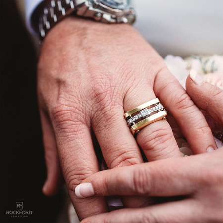 Looking for Diamond Ring Price for Your Man? We Got You Covered!