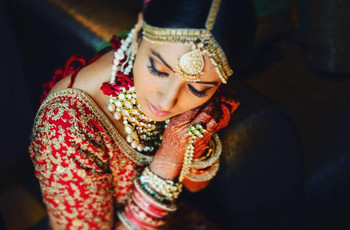 Essential Bridal Dulhan Makeup Tips Dos & Don'Ts for a Ramp-Ready Look on Your Big Day
