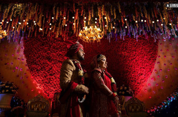 Pick Diggi Palace Jaipur For A Dreamy Royal Wedding!