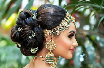 Juda Hairstyle for Saree Step by Step: the Only Guide You Need!
