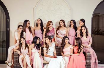 8 Gifts for Bridesmaids Your Girl Gang Will Go Ga-ga Over!