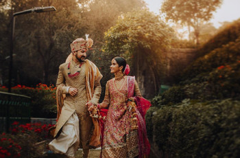 8 New Generation Wedding Video Inspirations to Check Out
