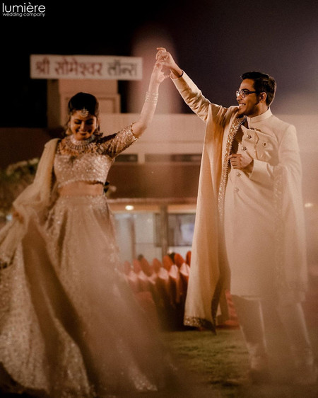 Watch These Couple Dance Videos for Inspiration for Your Sangeet Night