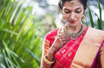 9 Unique Paithani Saree Blouse Designs That Are All the Inspiration You Need to Complement Your Simple Saree Look