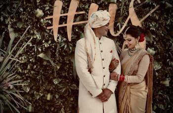 TV Actress Shirin Sewani Reveals Her Wedding Story