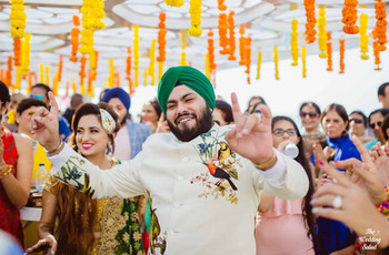 Working on Your Barat Dance Playlist? Add These 10 Songs Now