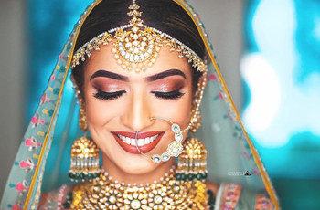 Face Makeup App Options That Brides-To-Be Vouch For!