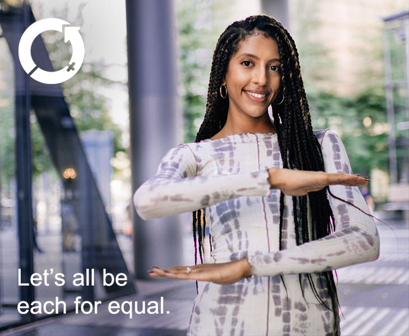 This Women's Day, Industry Leaders reveal their thoughts on Each for Equal