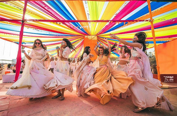#BrideSquad, Dance to These Latest Songs on the Sangeet!