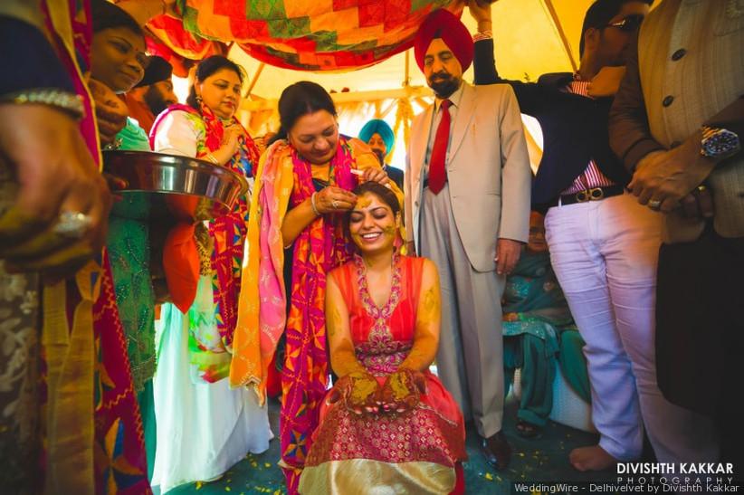 Anand Karaj: the Silk Route of Sikh Wedding Ceremonies