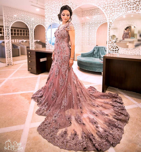 Get Your Hands on These Best Gown Dress With Prices Online