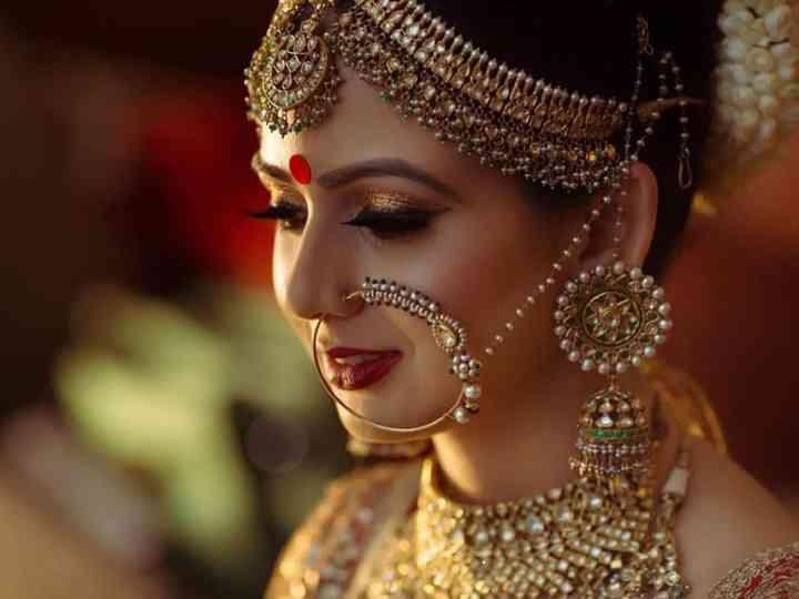 9 Makeup Hacks Given by Bridal Makeup Artists to Help You Flaunt the Goddess in You