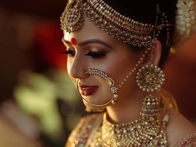 9 Makeup Hacks Given by Bridal Makeup Artists to Help You Flaunt the Goddess in You on Your D-Day