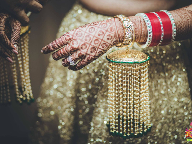 9 Beautiful and Simple Back Hand Mehndi Designs That Are Guaranteed to Make You the Wedding Trendsetter