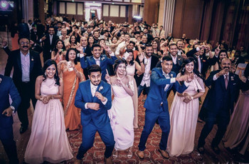 Top 50 Wedding Songs for Different Performances & D-day Functions
