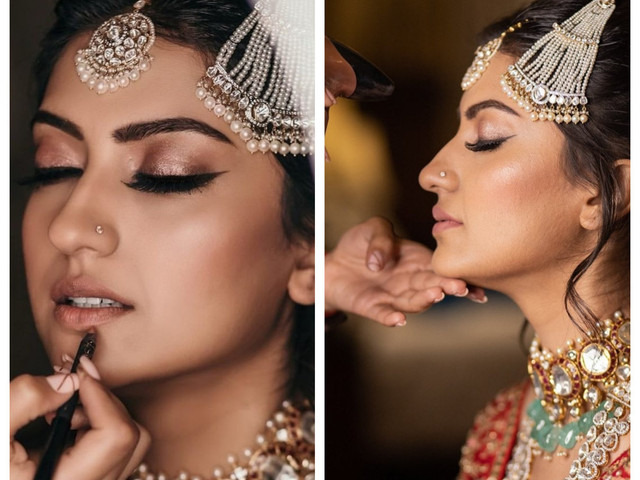 Bridal Makeup Kit: Best Brands You Need To Buy