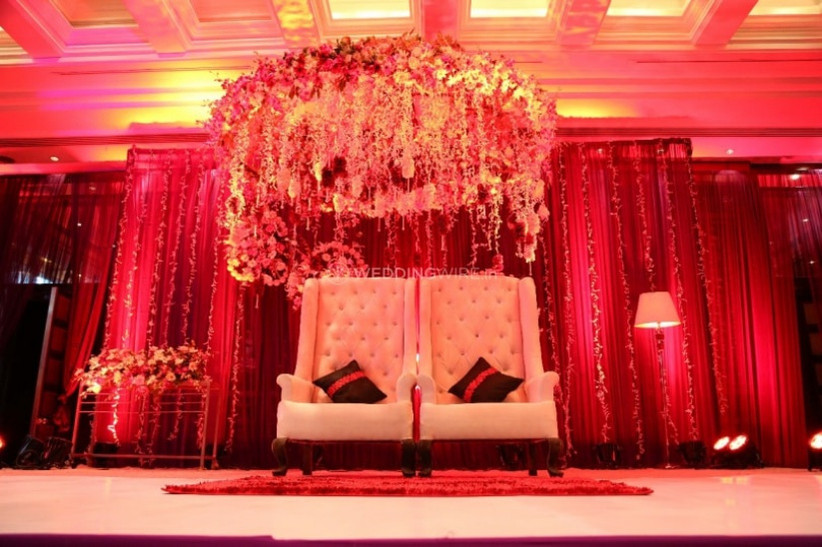 How To Ace The Marriage Stage Decoration Game The Breakdown