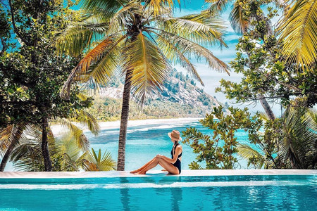 5 Best Private Island Destinations for a Romantic Honeymoon