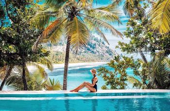 Romantic and Lavish Private Island Destinations for Your Honeymoon