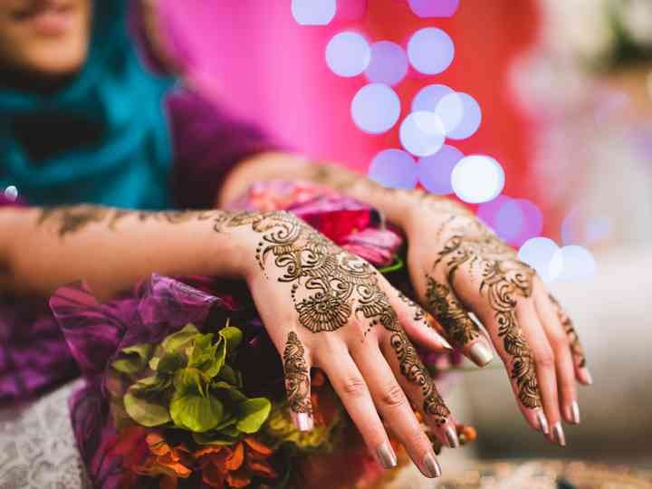 155 Mehndi Designs Every Bride Needs to See Right Now for D-day