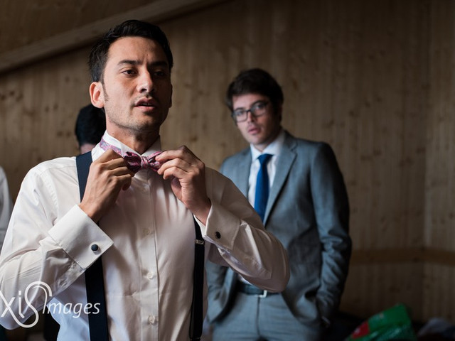 7 Grooming Tips for Grooms to Look Dapper Before the D-Day