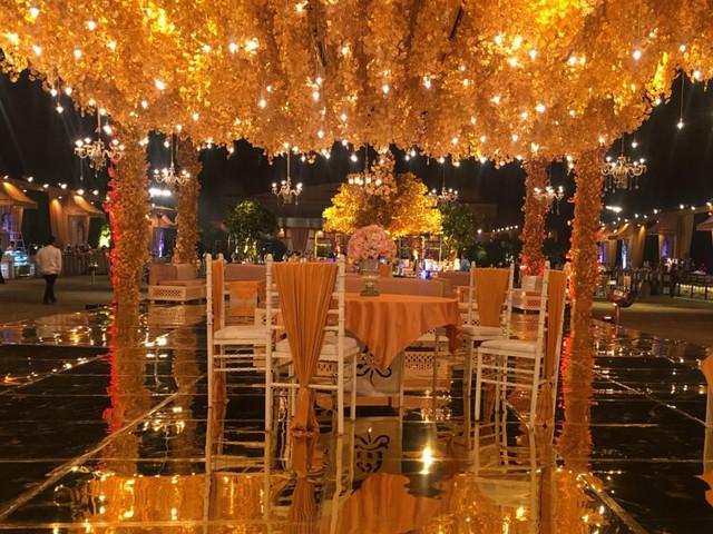 8 Essential Wedding Design Elements That Help Make Your Event Pop
