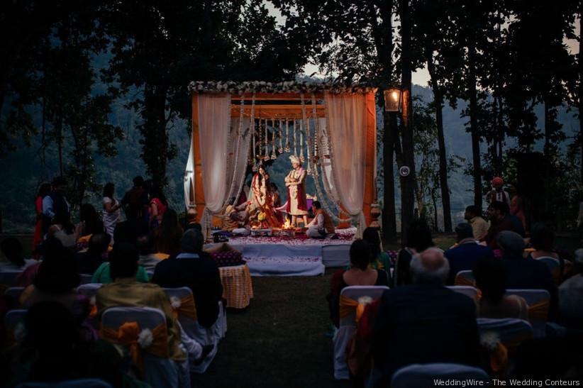 The Wedding Conteurs