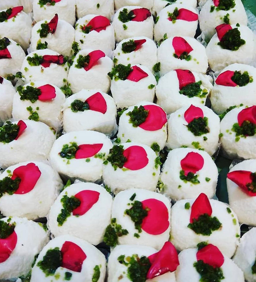 South Indian Wedding Food Menu: 10 Mouth-watering Indian Sweets You Must Have In Your