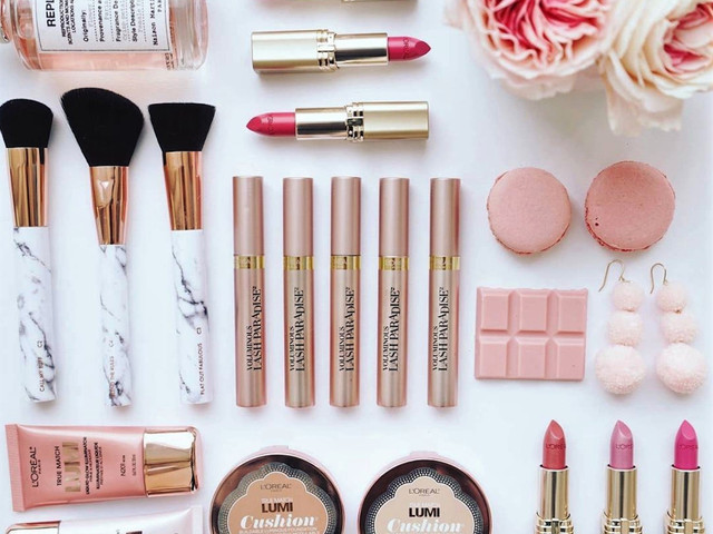 Stock Your L'Oreal Makeup Kit With These Amazing Products Now!