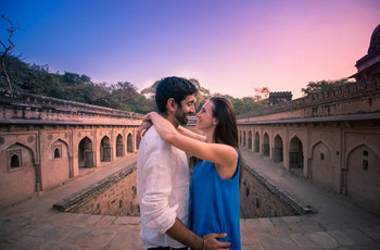 5 of the Best Honeymoon Destinations in India If You're Planning for an Exciting First Vacation in the Country