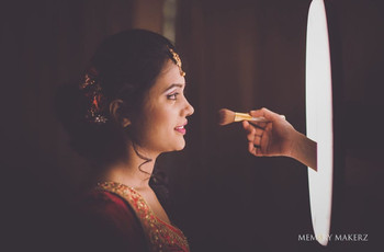 Here Are Our Picks for the Best Bridal Makeup Artists in Chennai